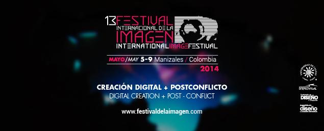 4 Ríos en el Festival de la Imagen 2014